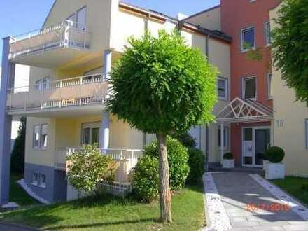 Pfhm.-Würm- sehr schöne und ruhige Wohnung mit großem Balkon u. Garage in herrlich ruhiger Wohnlage
