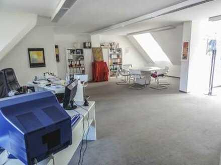 ARBEITSEIFER - geräumiges Büro im Zentrum von Bexbach
