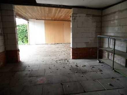 Werkstatt in Goldenstedt zu vermieten