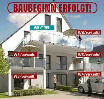 NEU modern, 3,5 Zimmer Maisonettewohnung, H1/W7