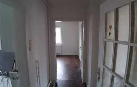 Vollständig renovierte 3-Zimmer-Wohnung in Rotenburg an der Fulda