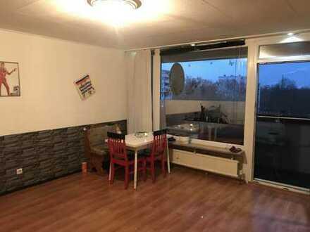 Ihr neues Appartement mit Ausblick!
