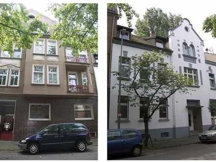 2 renditenstarke Wohnhäuser ohne Sanierungsstau mit 8 WE