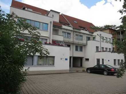 Arztpraxis im Zentrum der Hansestadt Stendal