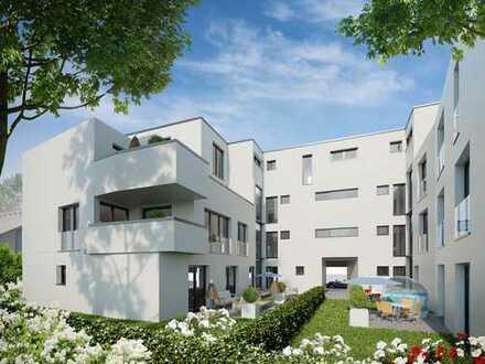 Familienfreundliche 4,5 Zimmer Wohnung mit KFW 55 Förderung - Wohnung 5