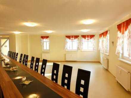 Realisieren Sie Ihren Traum vom eigenen Gewerbe! 106 qm Büroraum im Zentrum von Burg!