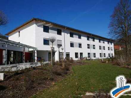Zu vermieten: 2-Zimmer-Appartement im Seniorenzentrum Gößweinstein