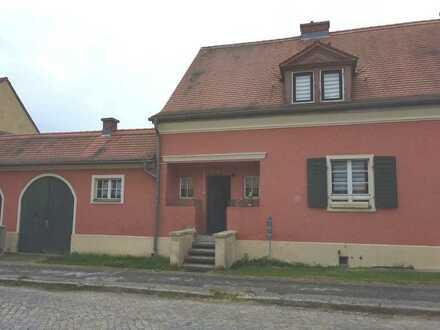 Solides Reihenmittelhaus TOP ruhige Lage mit großem Grundstück in der Paulinenhof Siedlung