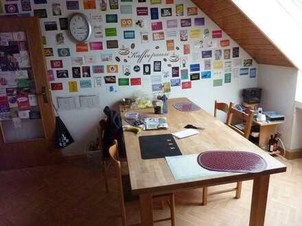 Vermiete an einen Studenten 1 Zimmer in 4er WG in Regensburg Oberisling ab 01.08.2020 oder später