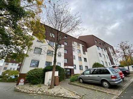 Schöne 3-4 Zimmer City-Wohnung mit Balkon in zentraler Lage von Idstein