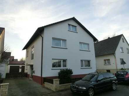 Schöne 3,5 Zimmer Mietwohnung mit Balkon in Kraichtal-Münzesheim