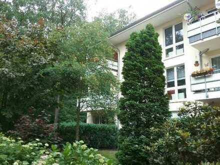 Moderne, gut vermietete Wohnung zum Vermögensaufbau (Mietrendite aktuell ca. 4,75 %)