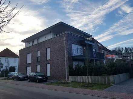 **Neubau Penthouse-Wohnung in Gronau**