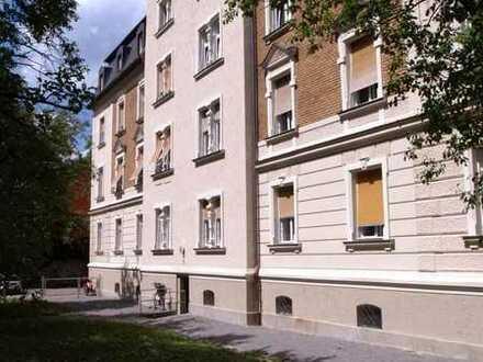 4 Zi-DG-Wohnung in der Altstadt von Regensburg