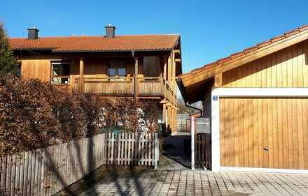 Doppelhaushälfte in Rosenheim, Fürstätt zu vermieten