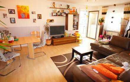 Zentral gelegene 3 Zimmer-Wohnung in Haunstetten - Süd