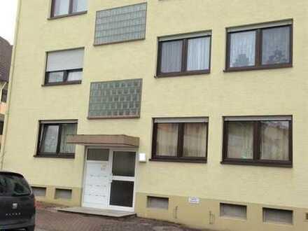 Schicke 4-ZKB-Balkon-Wohnung mit Garage in ruhiger Lage in Lahnstein