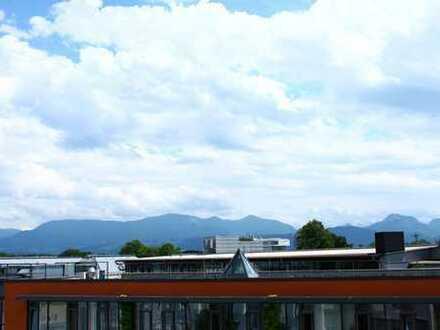 1-Zimmer Wohnung im Kern Rosenheims