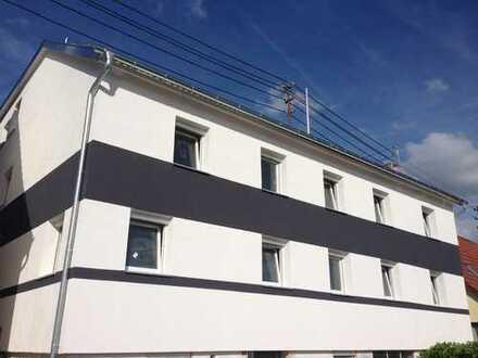 Attraktive 3-Zimmer-Wohnung mit Einbauküche in Altensteig - Waldorf