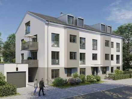 Attraktive 2-Zimmerwohnung mit Balkon, Lift und TG!