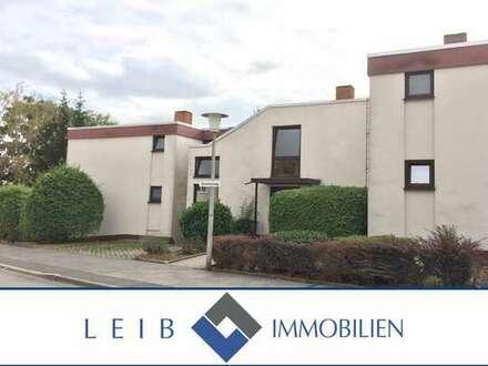 Moderne 2-Zimmer-Wohnung mit Balkon und Stellplatz in Coburg-Falkenegg
