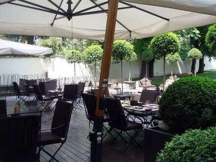 Spitzen-Gastronomie mit Terrasse im Zoo-Viertel abzugeben!
