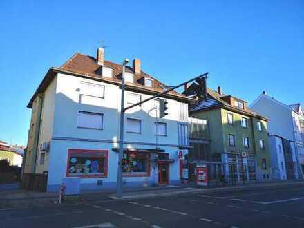 Gewerbefläche mit hoher Frequenz an der Celler Straße