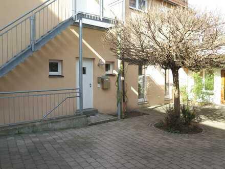 Helle, freundliche Büro- oder Praxisräume in Cadolzburg am Marktplatz