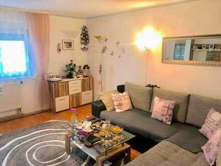 Schöne und ruhige 2,5-Zimmer-Wohnung in St. Georgen
