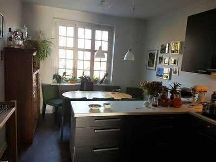 Großzügige Familienwohnung 3-Zimmer mit Balkon in Potsdam Babelsberg
