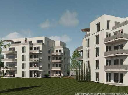 Wohnung mit Terrasse W 02