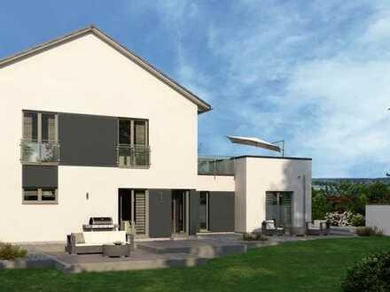 Modernes Einfamilienhaus im Dresdner Osten- Info 0351-4118915