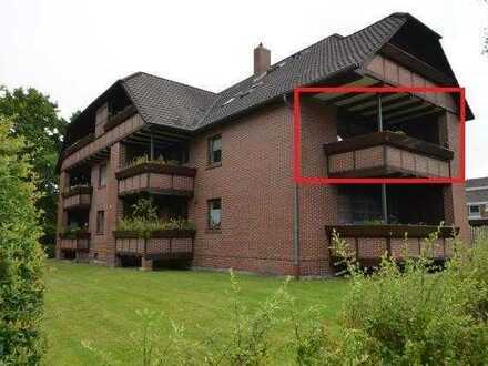 Hundsmühlen: gepflegte 3-Zimmer Eigentumswohnung mit Kellerraum und Carportstellplatz in angenehm...