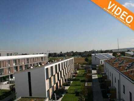 Für Kapitalanleger !!! 3 Zimmer Dachterrassen-Luxusappartment bereits für 10 Jahre vermietet!!!