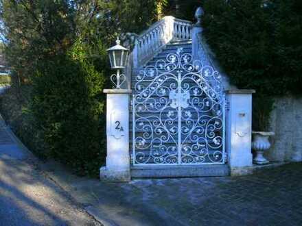 Exklusive Villa in Baden-Baden oberhalb der Lichtentaler Allee
