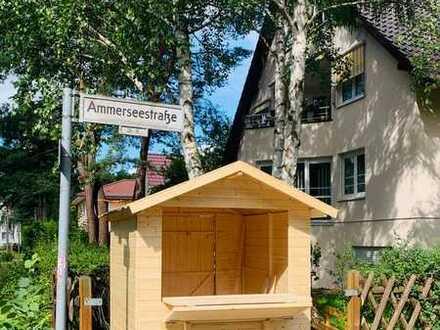 Imbisskiosk/ Verkaufsstand in Grünau zu vergeben (3 Monate unverbindliche Testphase)