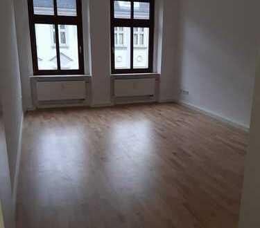 Sanierte 4 Raum-Wohnung zu vermieten!
