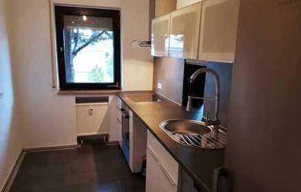 Erstbezug nach Sanierung-Provisionsfrei-2-Zimmerwohnung