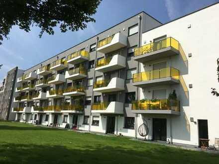S+S Immobilien - 2- Zimmer Wohnung - Apart - Frankfurt - WE 49 - inkl. Wohnungsstrom und Stellplatz