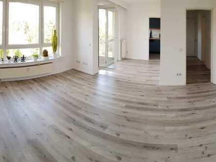 Moderne, lichtdurchflutete Wohnung mit sehr guter Raumaufteilung in Köln-Wahn