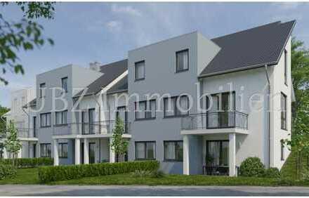 Neubau Reihenmittelhaus in Waldaschaff
