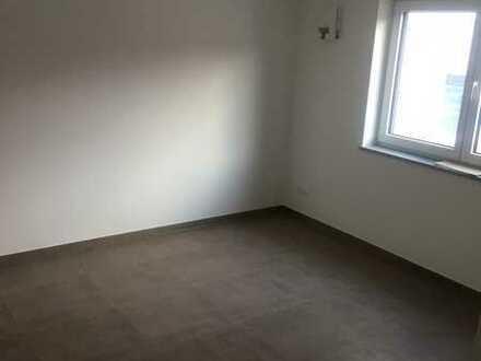Schöne 2 Zimmer Erdgeschoss-Wohnung am Naab-Ufer!