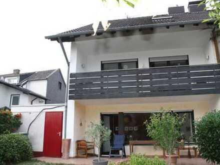Gepflegtes Einfamilienhaus (1/2 Doppelhaus) in gefragter u. zentraler Wohnlage von Bonn-Geislar