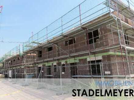 Neubau-Qualität die Überzeugt... komfortable Doppelhaushalte in bevorzugter Wohnlage von Dirmstein