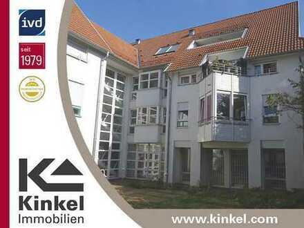 Interessantes Investment - Mehrfamilienhaus mit 15 Wohnungen, 3 Gewerbeeinheiten und Tiefgarage