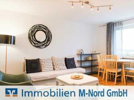 Neuwertige 2-Zimmer-Eigentumswohnung in ruhiger Lage von München-Feldmoching