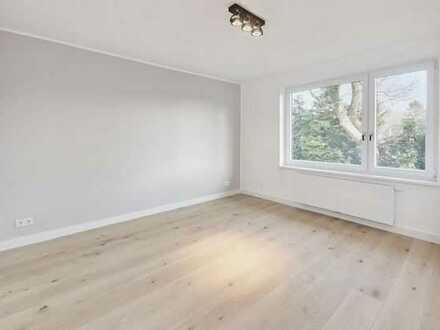 Stilvolle, neuwertige 3-Zimmer-Wohnung mit Balkon in Albstadt-Ebingen