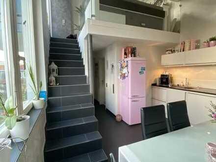 LAGE LAGE LAGE! Luxeriöse 3 Zimmer-Maisonette-Wohnung mit Bad en Suite direkt an der Universität