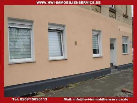 !!! Kapitalanlage !!! 3 Sanierte EG-Wohnungen Eine mit Terrasse und Garten !!!