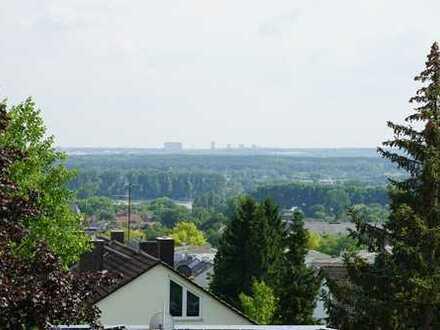 Helle 3,5-Zimmer-Wohnung in Wiesbaden-Schierstein mit Top-Fernblick